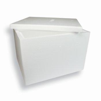 Isolatiebox voor circa 30 kilo
